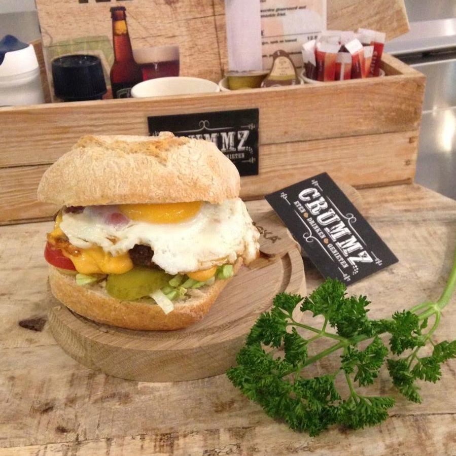 Review: Brasserie Crummz in Apeldoorn