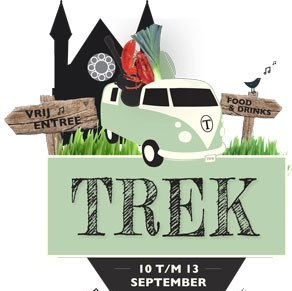 Foodtruck Festival TREK